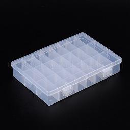 Plastic Bead Containers US-C095Y