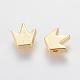 Brass Beads for Jewelry Craft MakingUS-KK-T014-12G-2