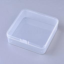Polypropylene(PP) Plastic Boxes US-CON-WH0068-43A