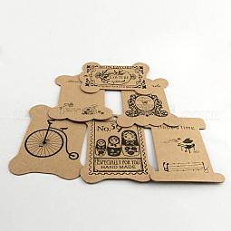 Cardboard Display Cards US-CDIS-R026-02