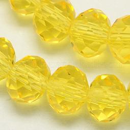Handmade Glass Beads US-G02YI084