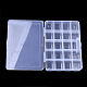 Plastic Bead Storage ContainersUS-CON-Q031-04B-3