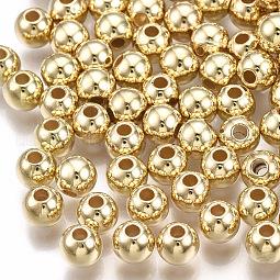 CCB Plastic Beads US-CCB-T006-004KC-5mm