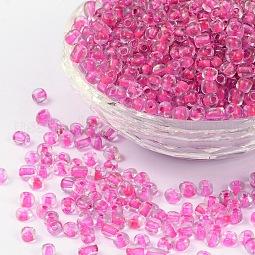 6/0 Glass Seed Beads US-SDB4mm139