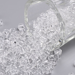 Glass Seed Beads US-SEED-A004-4mm-1