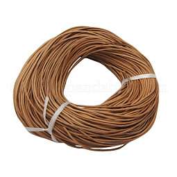 Leather Beading Cord US-WL-A001-0