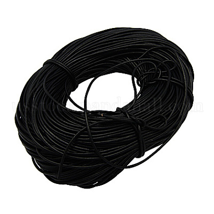 100M Cowhide Leather Cord US-WL-A002-18-1