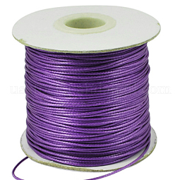 Waxed Polyester Cord US-YC-0.5mm-105