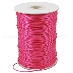 Korean Waxed Polyester Cord US-YC-0.5mm-151