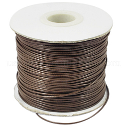 Korean Waxed Polyester Cord US-YC-1.5mm-108